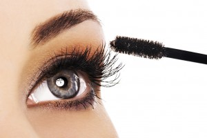 Beautiful brows and lashes from Oxygene Salon Glebe NSW